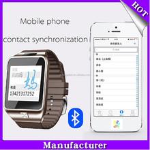 Multifuntional wifi smart watch 1.54 inch touch screen V8 watch sample online wireless watch