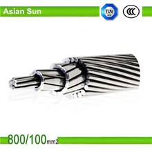CSA Finch Conductor ACSR Aluminum Conductor Steel Reinforced ACSR