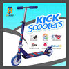 adult Scooter, adult kick Scooters, pro stunt Scooter JB201A (EN71-1-2-3 Certificate)