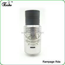 Ecike popular products websites for selling items High quality Low price for rampage rda rampage clone rda