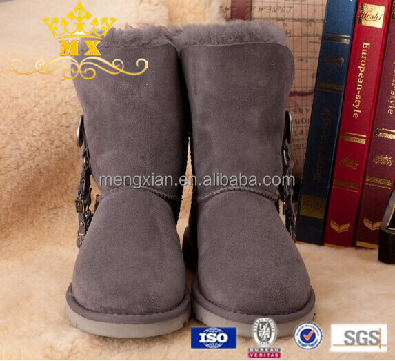 Where To Buy Affordable Snow Boots | Santa Barbara Institute for ...