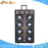 bus amplifier bluetooth car stereo 100w car siren amplifier horn speaker