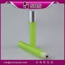 test tube Perfume Roller Ball, Glass Perfume Roller Ball Bottle,eye cream roller bottle and steel roll ball