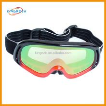 High quality dirt bike motocross myopia swimming goggles