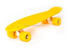 "JOY BOLD 2014 New 28"" Colorful Skateboard High Speed Mini Fish Board Penny Skateboard for Child Penny Skate Board/blank skateboa"