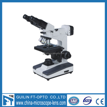 upright metallurgical microscope for electronics industrial microscope FD12408