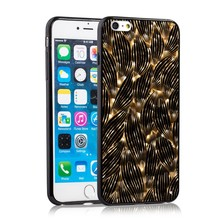 New Attractive Images 3D Phone Case For iPhone 6,For iPhone 6 TPU Case