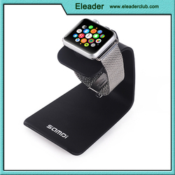 mobile cell phone metal holder, for watch display matte metall aluminum holder stand