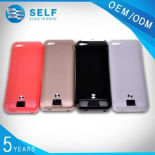 Oem/Odm 2200Mah For Iphone 5 Mopower Battery Case