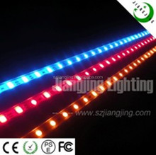 Cheap DC12V waterproof led rigid strip / rgb led tape lights controller