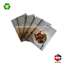 high quality luxury custom printed catalogue