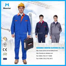 Cheap Work Clothing Engineering Uniform Workwear