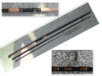 weihai graphite fishing rod feeder pole