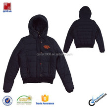 winter jacket for women with fashionable design