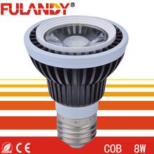 6w LED par20 lights 450lm e27 CE/ROHS/FC/SAA