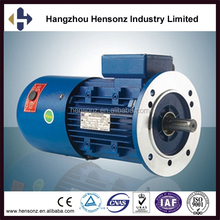 Y2EJ Series 3 Phase Asynchronous Induction Ac Motor Electric Vehicle