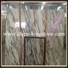 Hot sale imported marble arabescato carrara for Floor and Wall