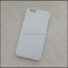 white blank pc case for iphone 6 wholesale alibaba low price china mobile phone case
