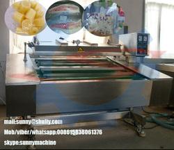 FACTORY PRICE vacuum sealing packing machine/chicken vacuum packing machine/meat vacuum packing machine