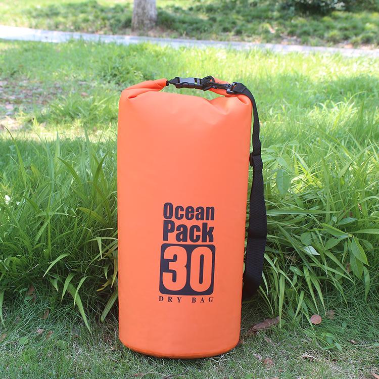 YKSP-322 2017 di Alta Qualità Pieghevole PVC Sacchetto Impermeabile Dry Bag Large Size Gonfiabile A Secco Sealock Dry Bag