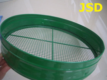 Steel garden Sieve/Riddle