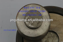 silver coin die press mold