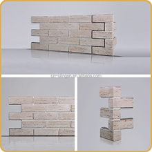 Light Weight Foam Insulation Brick Panel with XPS Board