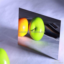 8k/mirror finish 201 304 304L 316 316L 430 stainless steel sheet