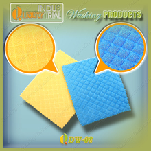 New Update High Quality fiber pad for dish washing, dish wash pad for kitchen
