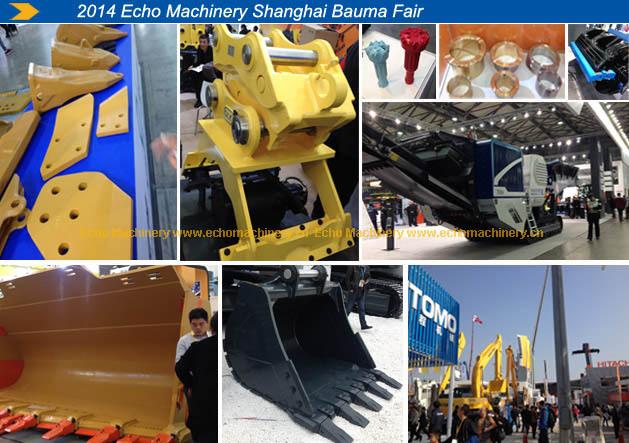 Echo Machinery 2014 Bauma Fair.jpg