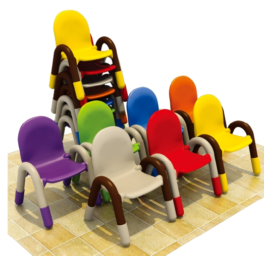 Exceptionnel Luxury Kindergarten Plastic Kids Chair/plastic Chairs Made In China ...