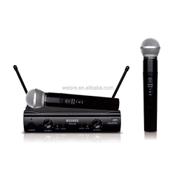 hot selling high quality cheap price Wireless Microphone PGX-58