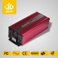 12v 220v 230v dc to ac power single phase inverter 4kw