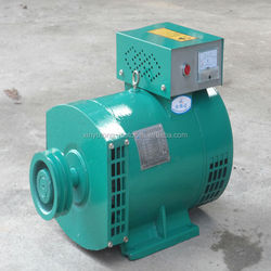 Low Cost STC Alternator 100% Horse Power
