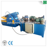 Q43-250 Crocodile Type Hydraulic Metal shear with CE approved