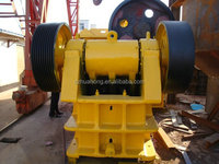 Jaw Crusher With high capability from zhengzhou