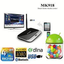 Tv Box amlogic8726 dual core mx media player codec