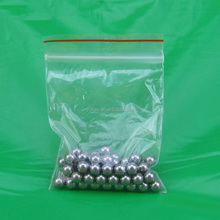 Yiwu factory wholesale best price high quality hollow steel ball