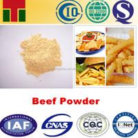 Beef Flavor powder/BBQ powder/Cheese Powder for crackers