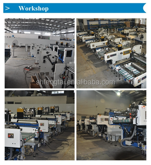 heat screen printing machine