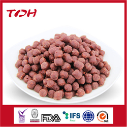 Pet Favorite Flavor Beef VE Grain private label pet food