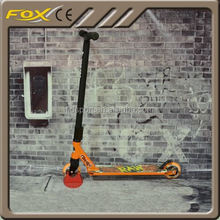 Cool,professional extreme foot professional stunt scooter