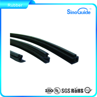 Customized Design Rubber Window Gasket