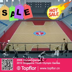 Sports flooring basketball court Sports flooring pvc basketball sports flooring