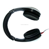 Cool Stereo Headphone for MP3 Player, Mobile Phone new developed white plastic headphone