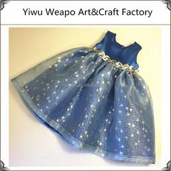 High Quality Manufacturer Sale Girls Masquerade Flower Tutu Dress Wholesale Lace Kids Tutu Dress TWP-502