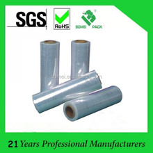 Stretch Film For Machine and Hand Use
