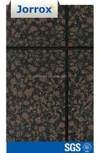 Architectural liquid granite spray finish sole distributor wanted