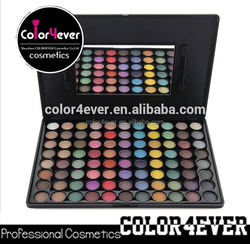 Wholesale Makeup Coastal Scents 88 colors Garden Eyeshadow Palette wholesaler assorted makeup brand