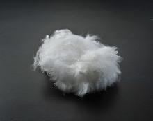 100% polyester material polyester staple fiber